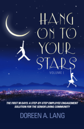 Hang On To Your Stars Book Cover