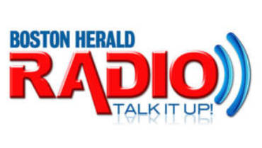 Doreen returned to the Boston Herald Radio Show Yesterday to Talk About Her Exciting New Book