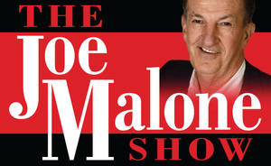 Joe Malone from Boston Herald Radio