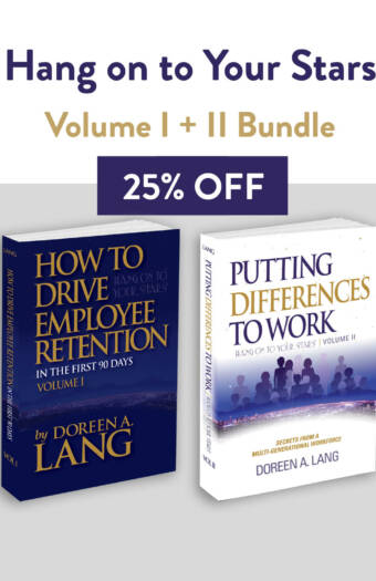 Hang on to Your Stars Business Bundle
